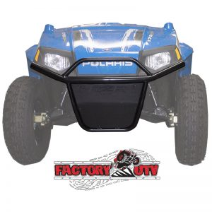 Polaris RZR-170 Custom Steel Front Bumper