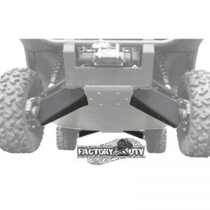 Kawasaki Mule Pro UHMW A-Arm Guard Protection