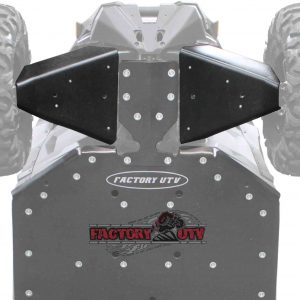 Factory UTV Can-Am Maverick X3 Max XRS UHMW A-Arm Guards ,Factory UTV Can-Am Maverick X3 XRS UHMW A-Arm Guards